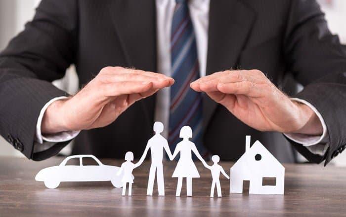 不動産売却と健康保険