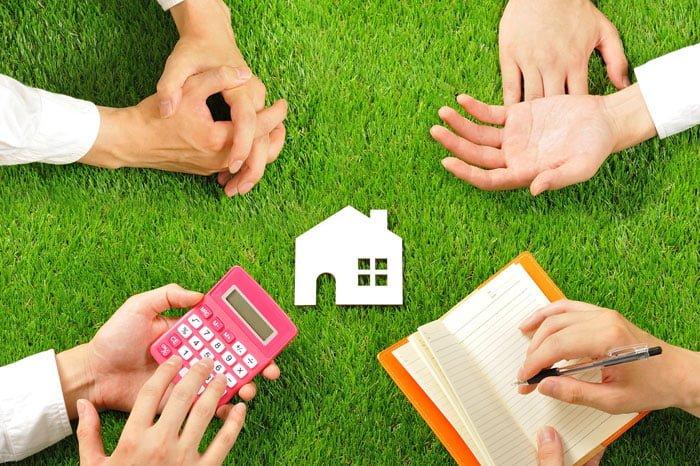 不動産を相続する際にかかる税金と節税方法