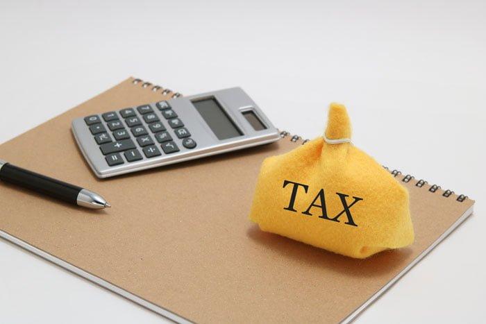 税制からみた不動産売却
