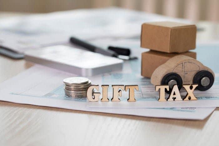 贈与税とは?