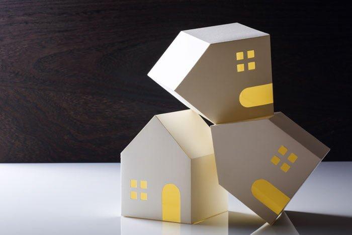 不動産売却のトラブル