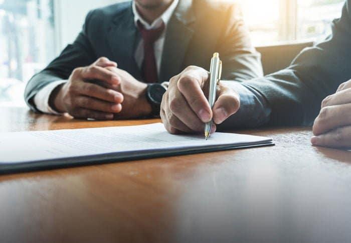 契約不適合責任は契約上で調整することができる